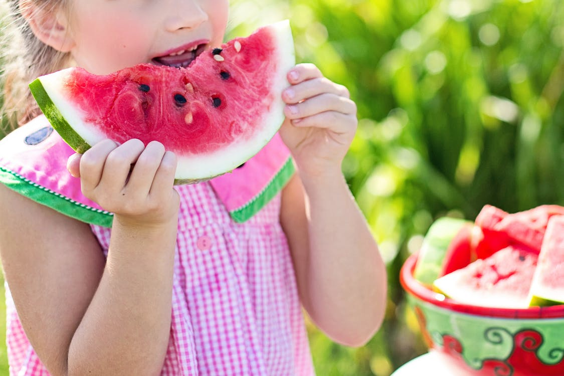 The Fundamentals of Childhood Nutrition