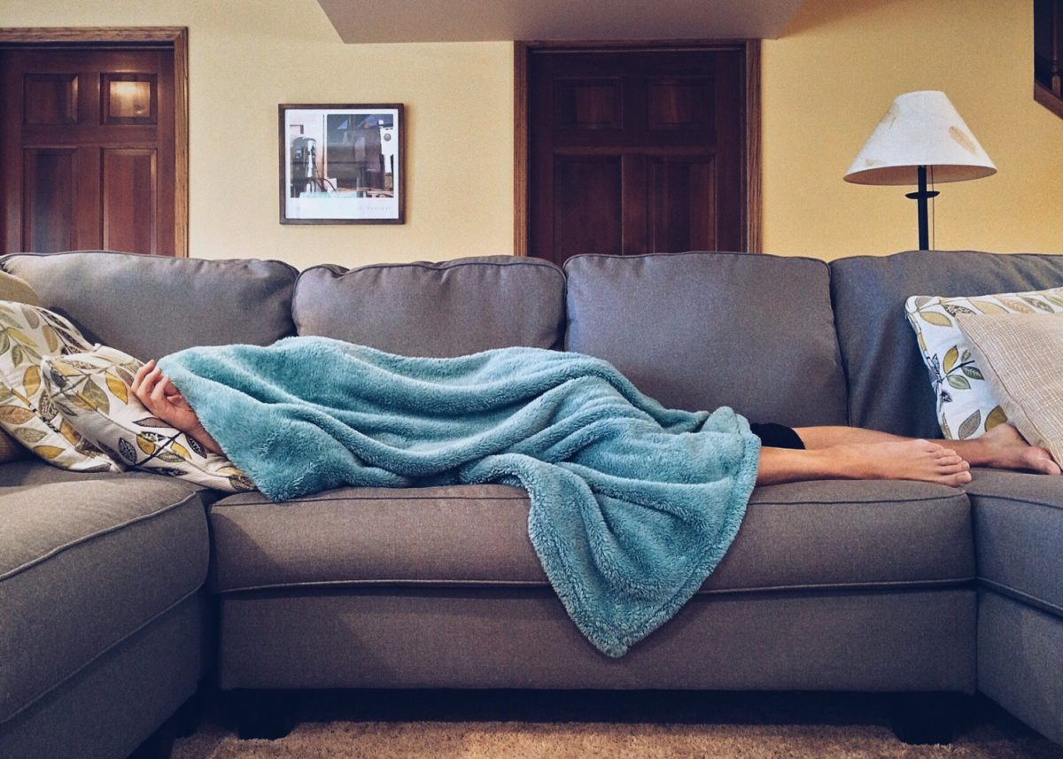 3 Signs of the Flu and What to do About it