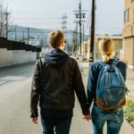 4 Benefits of Walking with Your Spouse