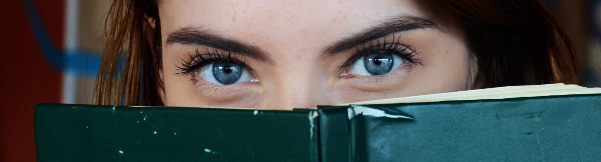 Ten Top Tips for Better Vision and Eye Health
