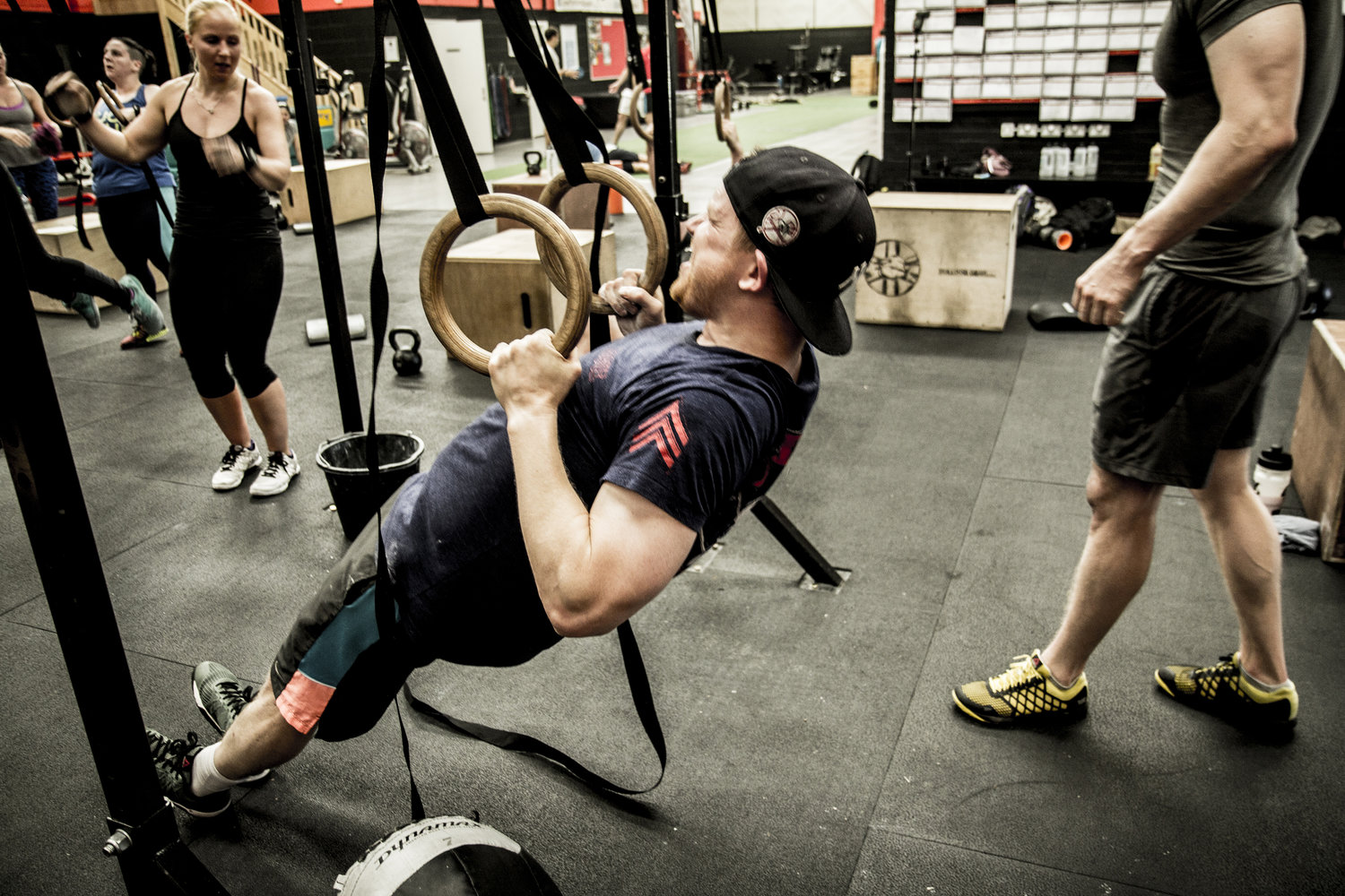 Benefits and Risks of CrossFit Workouts