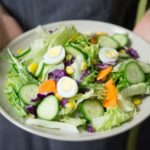 Four tips for setting up a healthy eating club