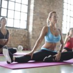 7 things will happen when you start yoga