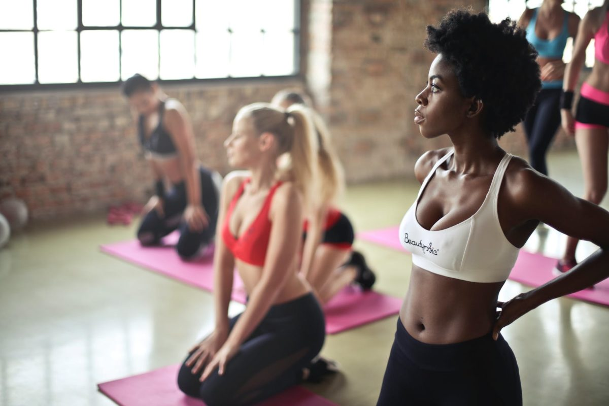How To Stay Healthy When Trying A New Exercise Regime