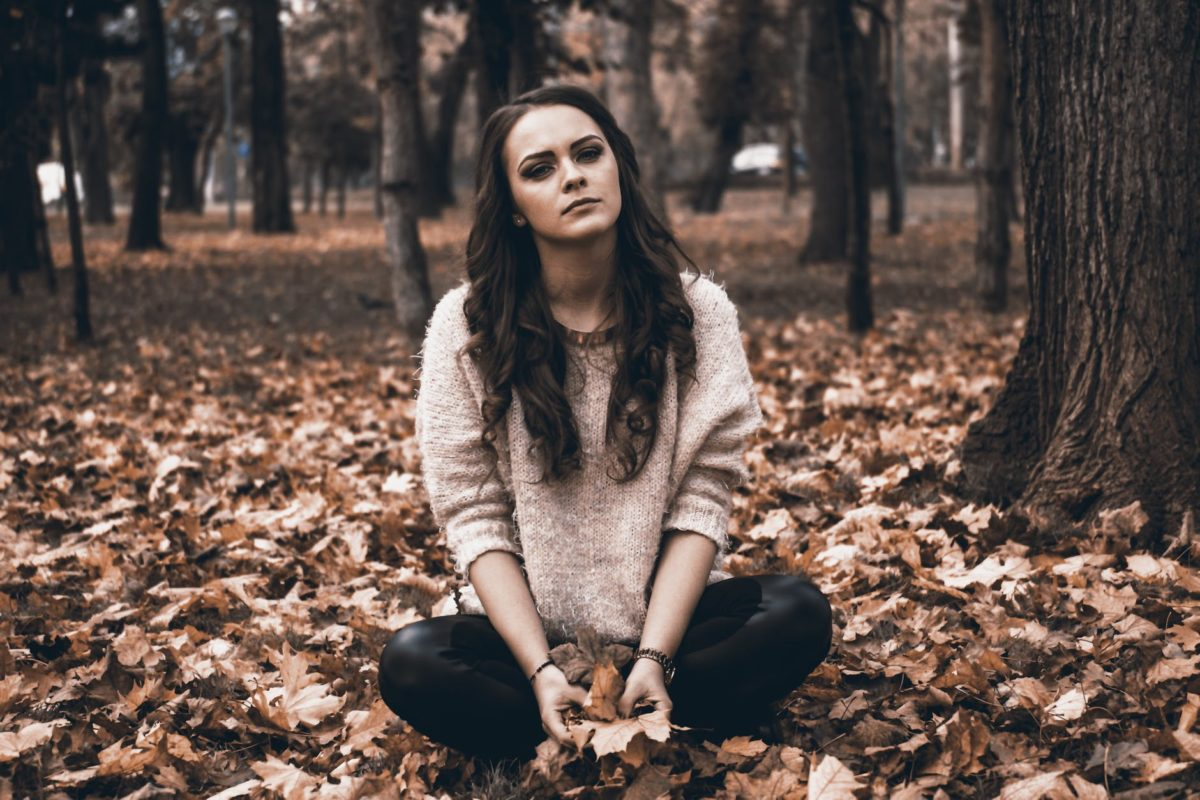 Natural Remedies for Battling Anxiety