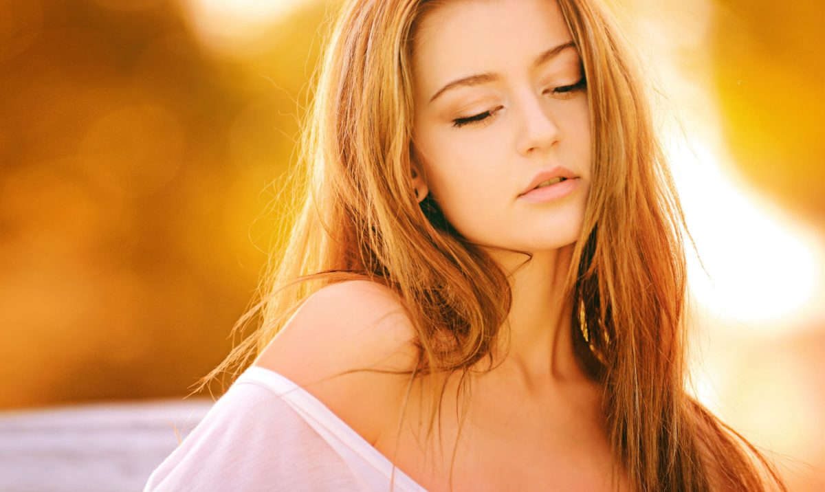 5 Important Benefits of Using Organic Hair Products