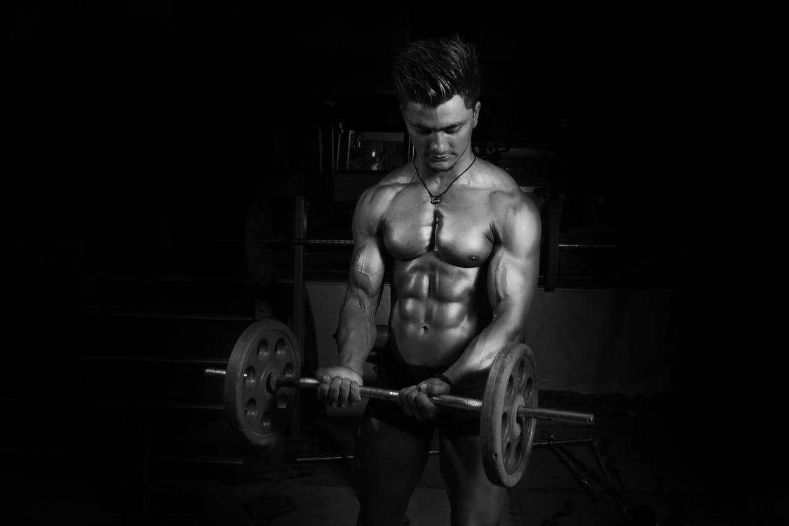 How Ingredients Affect Testosterone and Build Your Muscle Formations