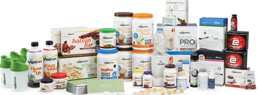 Why Isagenix Weight Loss system is effective in delivering results?