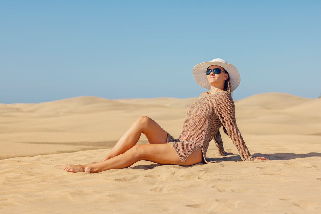 How to Protect Fair Skin from The Sun