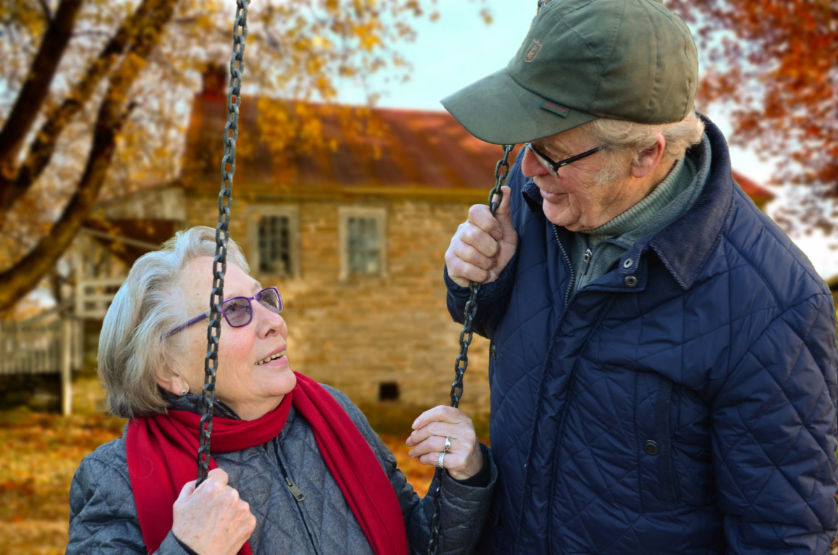 Can Taking Care Of Your Elderly Parents Harm Your Relationships With Family?