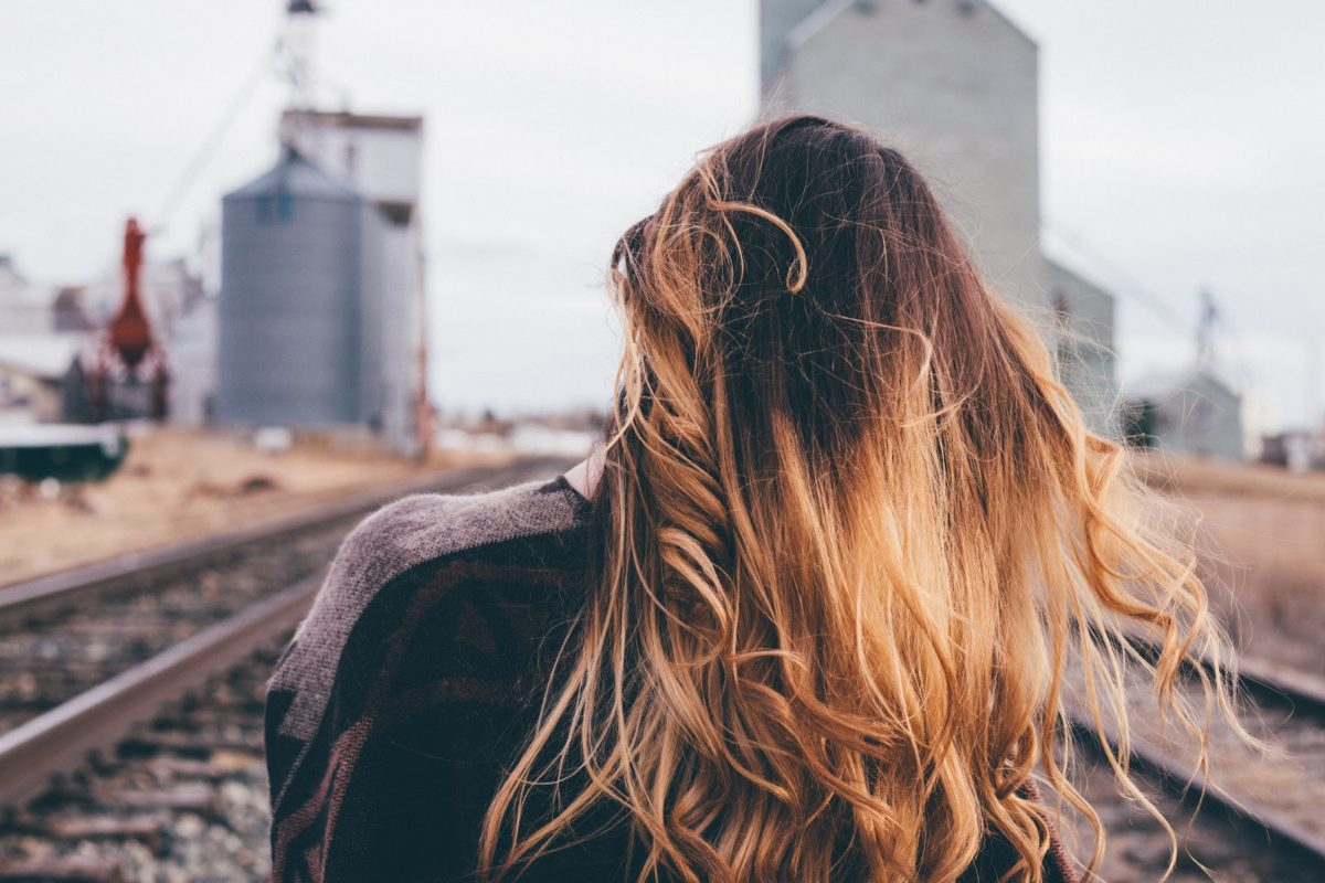 Hair Growth Routine While Getting Rid Of Hair Breakage