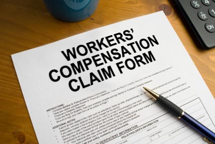 Trevino Law Firm: What Rights Does an Injured Texas Worker Have form