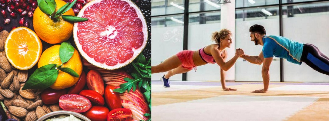 How to get back in shape as you withdraw from cocaine grapefruit