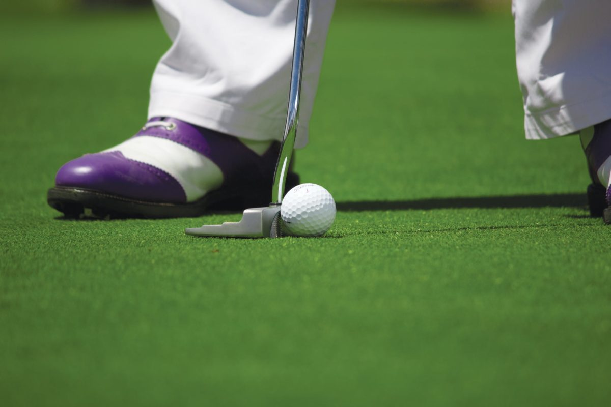 How to Choose the Right Golf Shoes