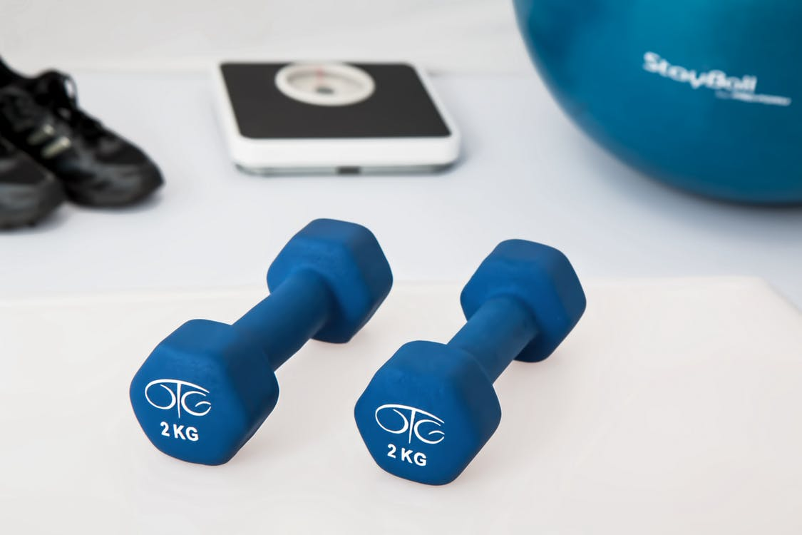 6 Pieces Of Equipment That Will Get You Fit Without Leaving Home