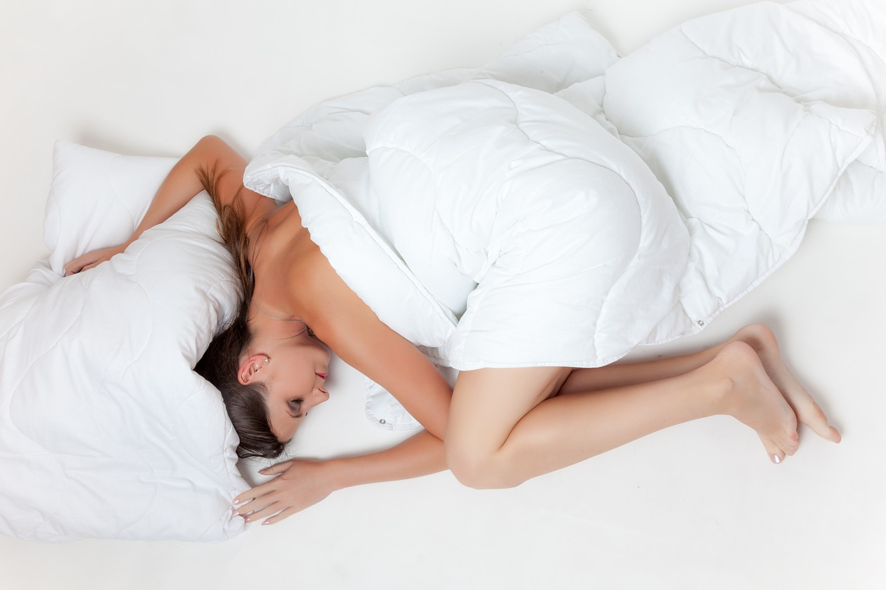 What Women Need To Know About Sleep Disorders