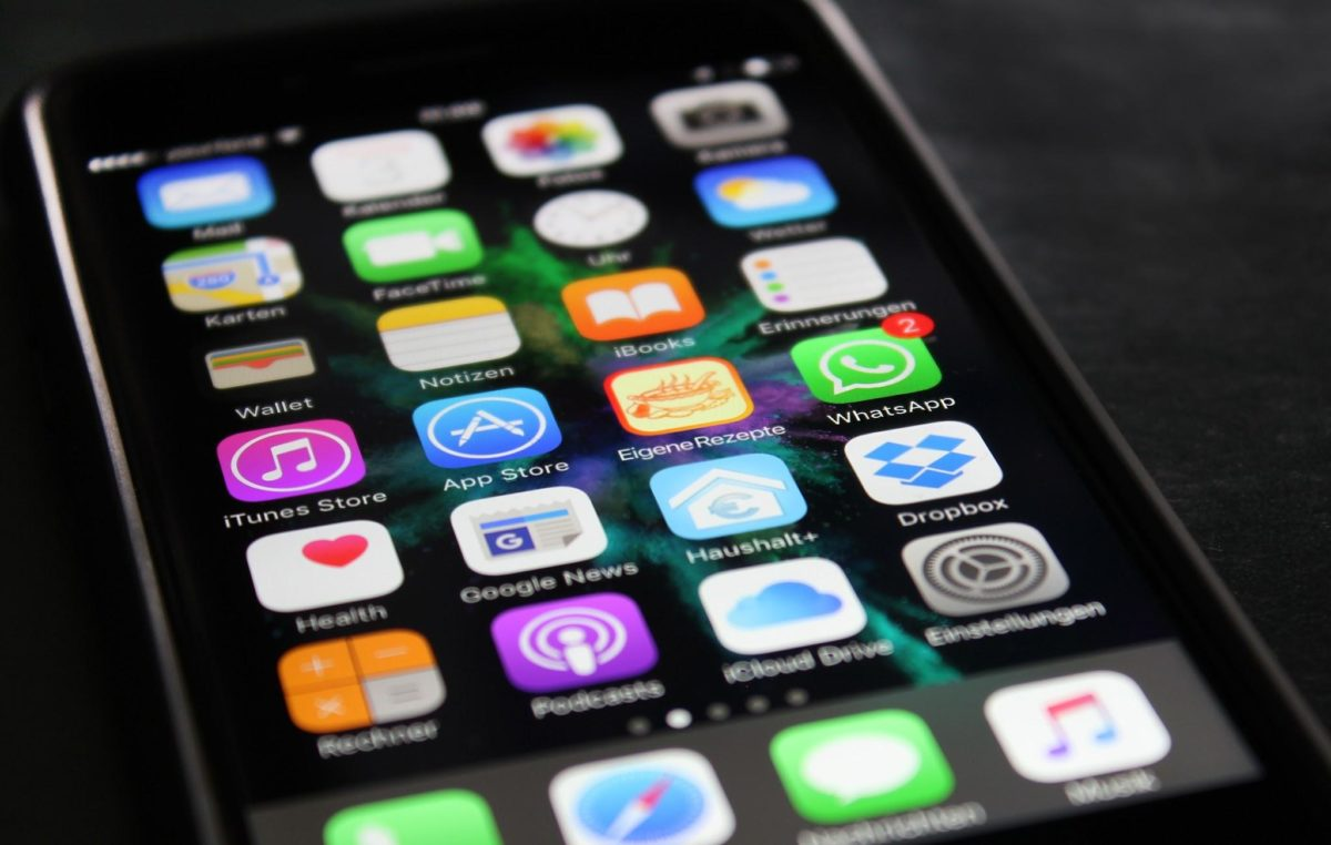 7 iPhone 6 apps that will make women's life easier