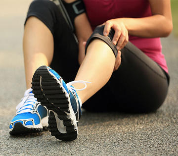 Analyze your body with experts to get rid of pains for ever knees