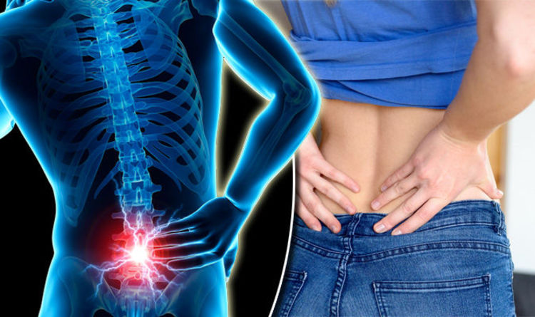 Analyze your body with experts to get rid of pains for ever lower back
