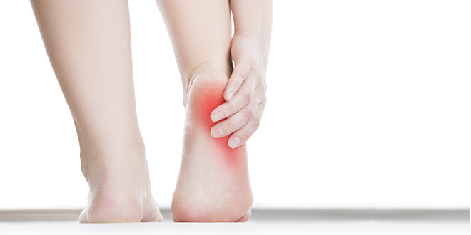 Analyze your body with experts to get rid of pains for ever heel