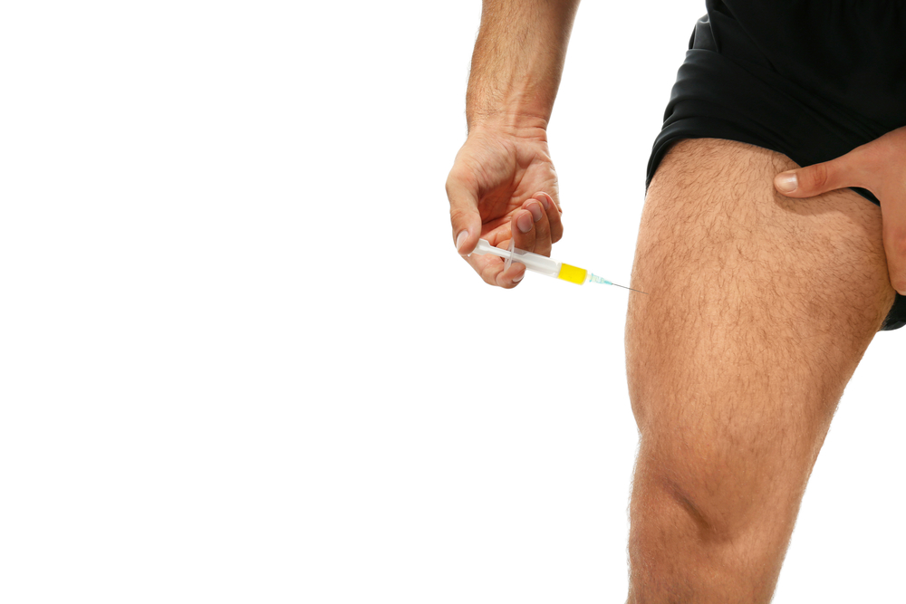 The Top 5, Legal, Performance-Enhancing Supplements For Cyclists
