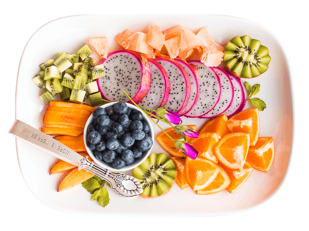 A Few Things You Can Do to Improve Your Diet