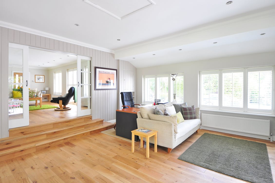 A Clean and Tidy Home is Good for Your Health