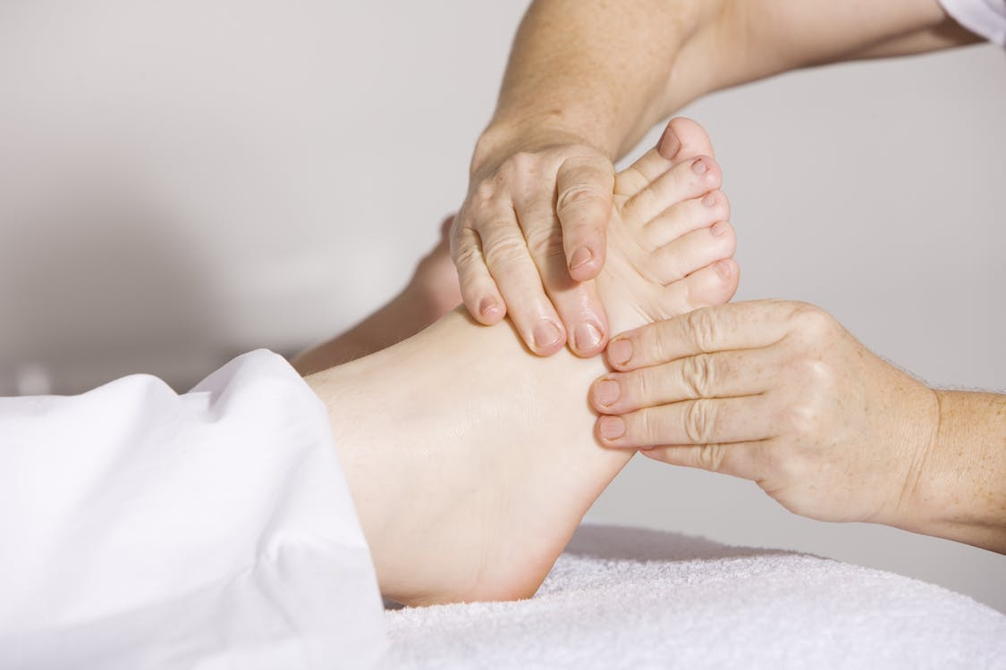 What Are The Increasing Risk Causes Of Plantar Fasciitis To Human?