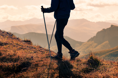 Essential Items for Health and Confidence on the Trail