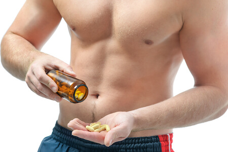 Is Dietary Supplements Are Good For Weight Loss