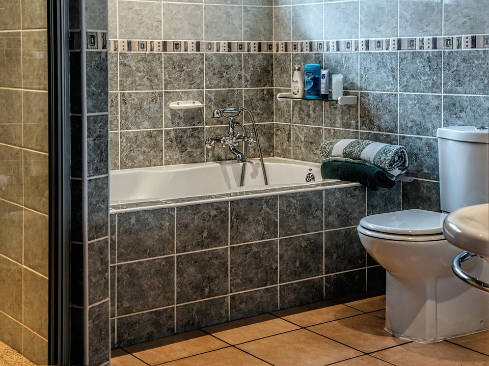 5 Ways a Toilet Seat Plays a Role in Health and Fitness