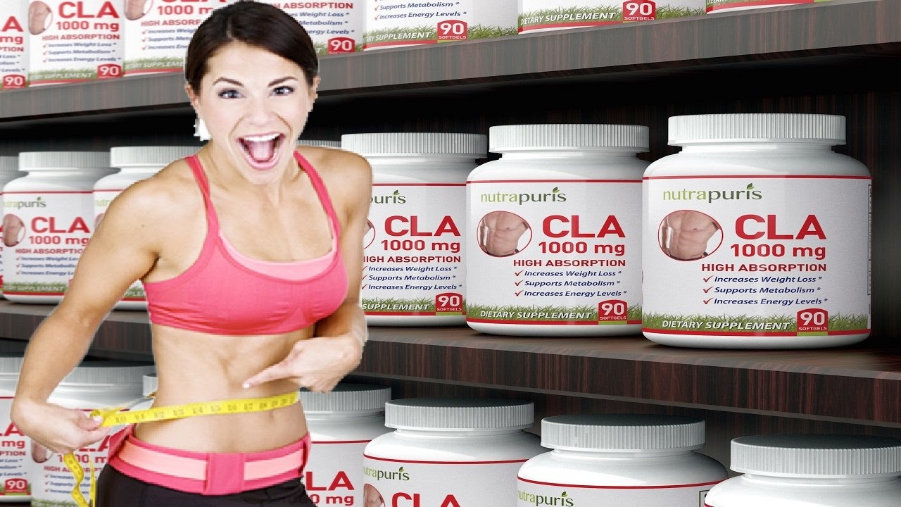 Is Dietary Supplements Are Good For Weight Loss cla