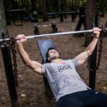 Pyramid Training For Muscle Growth