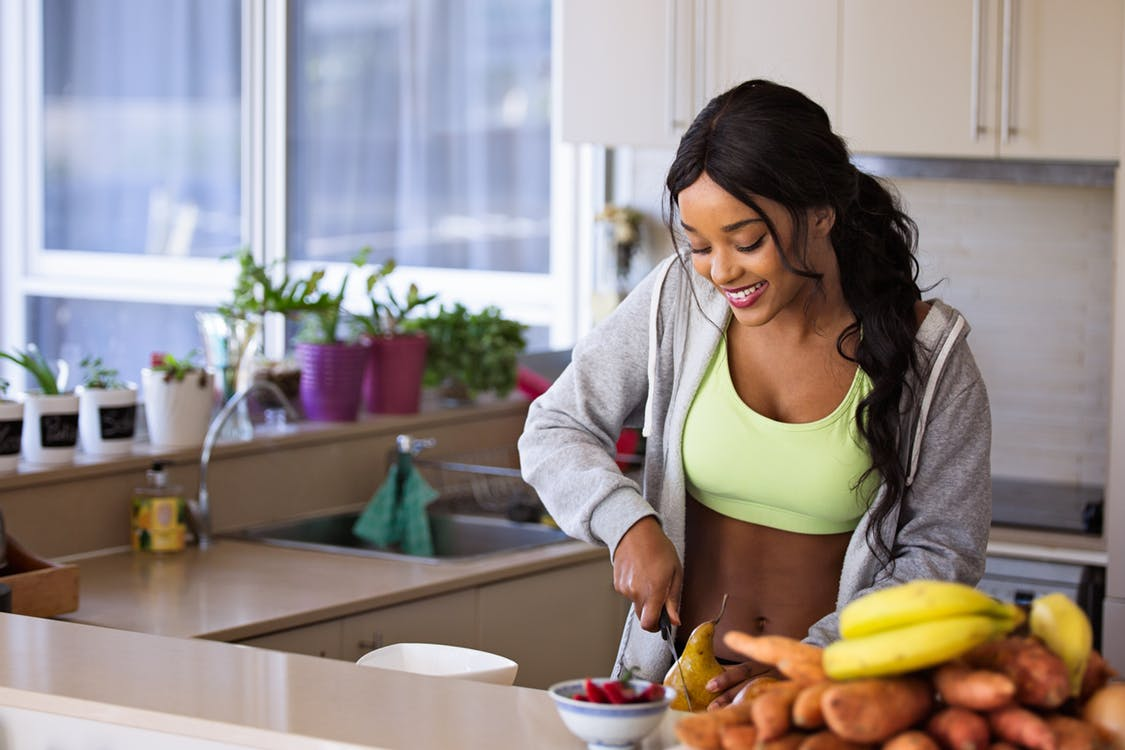 3 Tips on Easing Yourself into a Healthy Lifestyle
