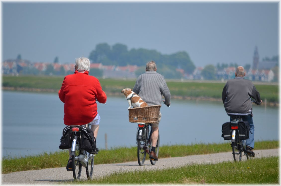 Are you a senior citizen? Here are 4 amazing ways to stay healthy