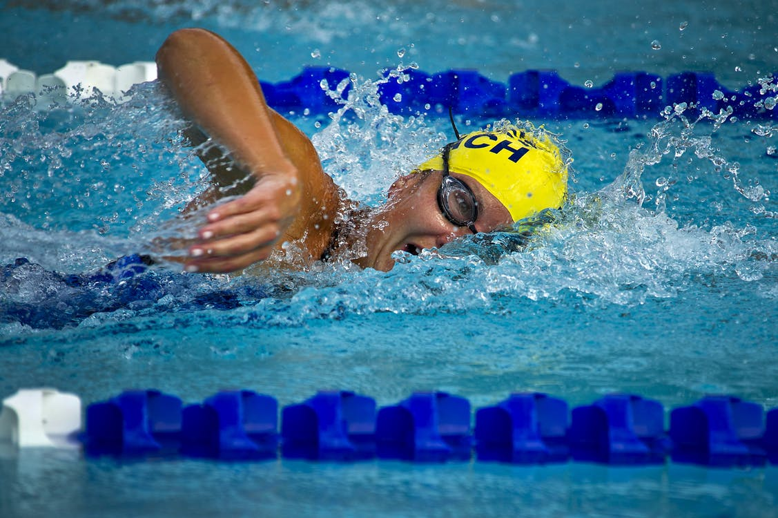 How Swimmers Can Benefit from Personalized Swim Instruction