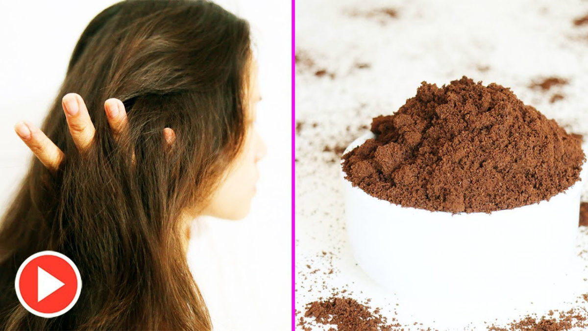 Let's do 5 DIY Scalp Detox Recipes to Stimulate Hair Growth [With Easy Alternatives]
