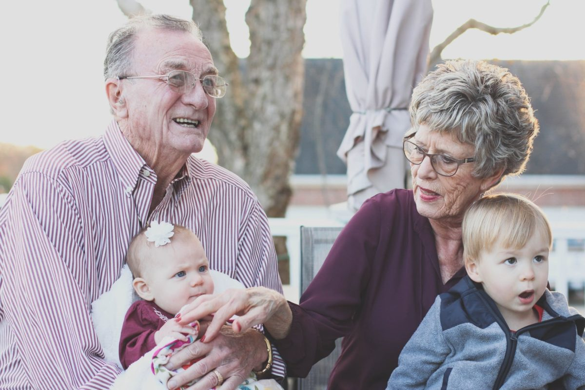 4 Ways Technology is Changing Quality of Life For Seniors