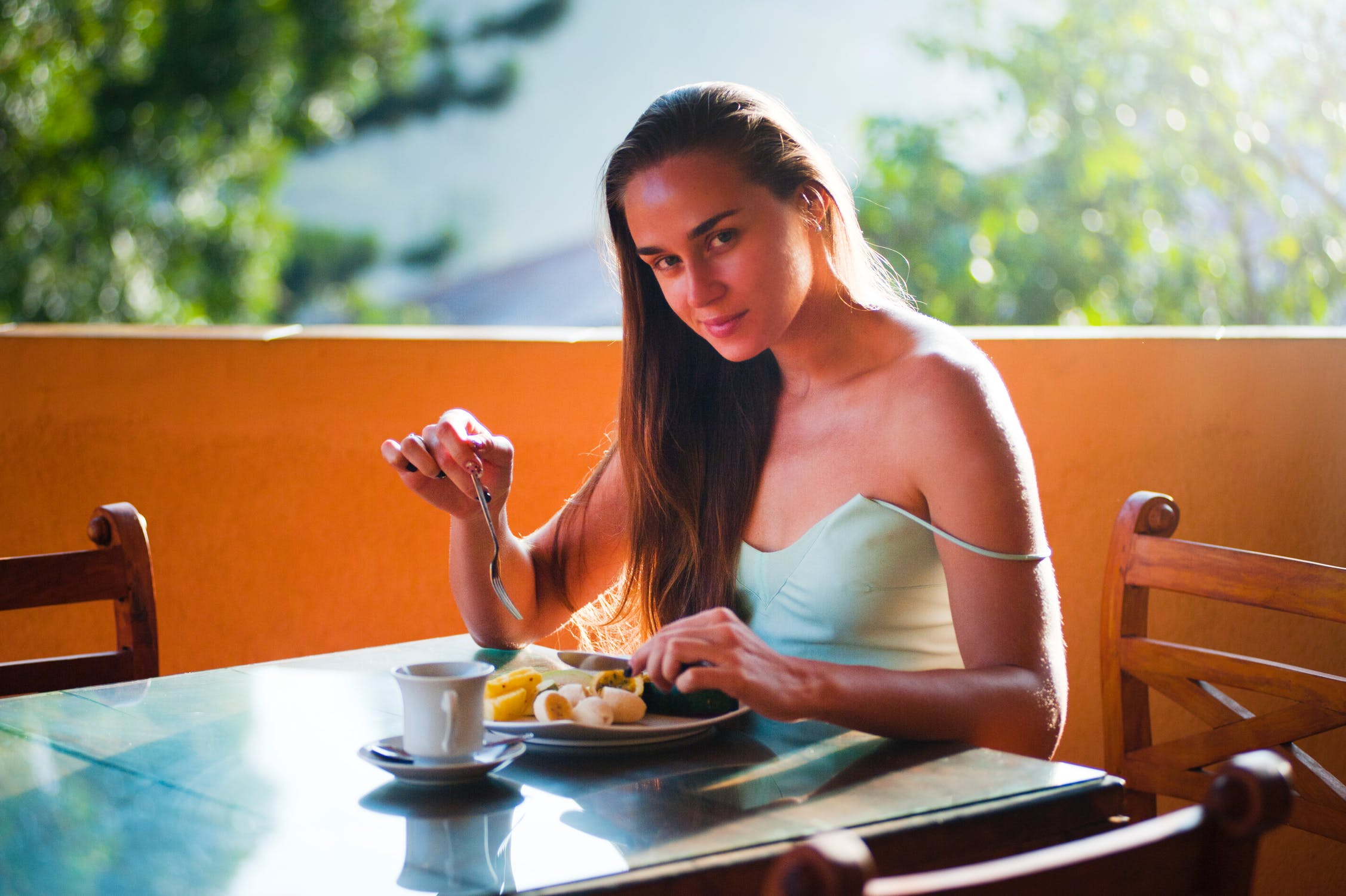 8 Things You Can Do Today To Take Care Of Yourself
