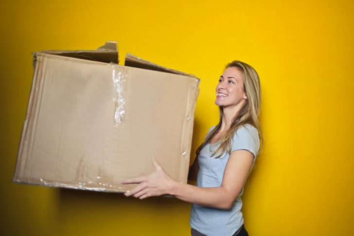 Make Moving Easier With These Quick and Easy Hacks
