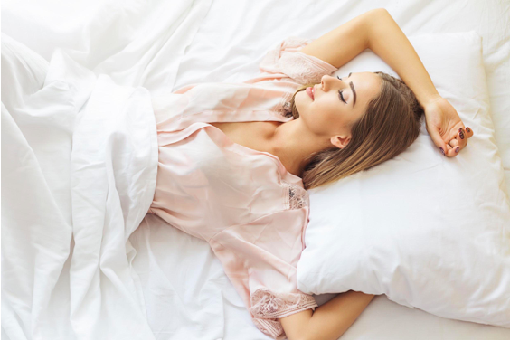 Complete Sleep Cycle Guide: What are the Different Sleep Positions ?