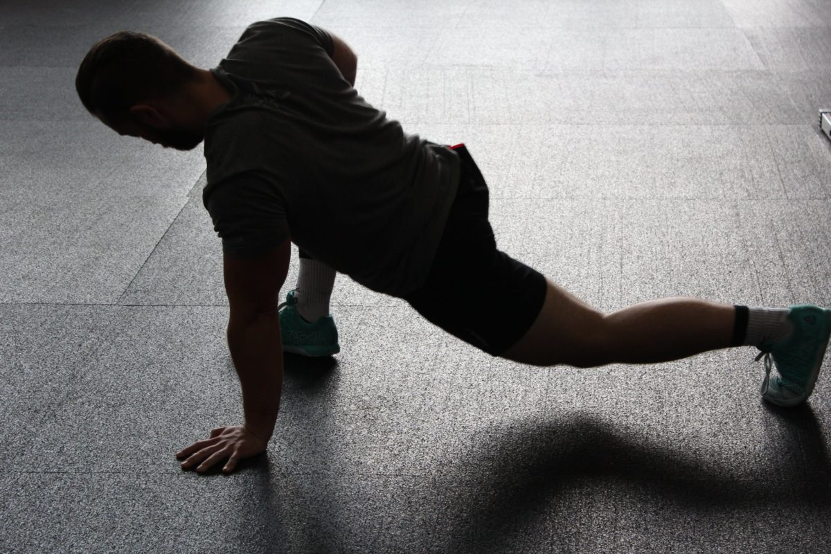 How to Exercise if You Have Limited Mobility