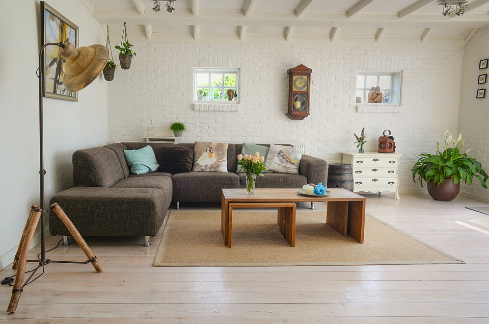 7 Best Ideas To Remodel Your Living Room!