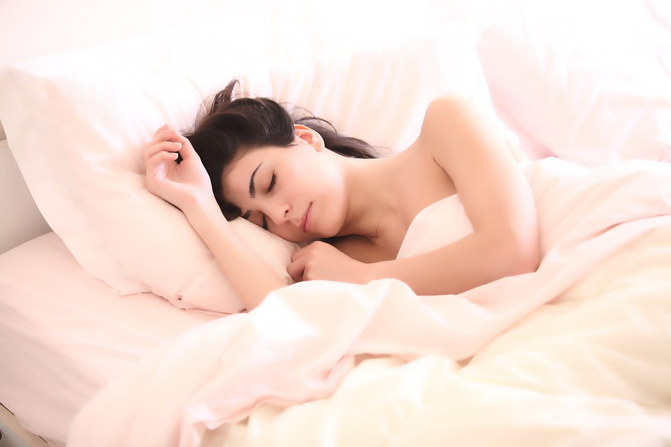 6 Ways to Improve Sleep Naturally