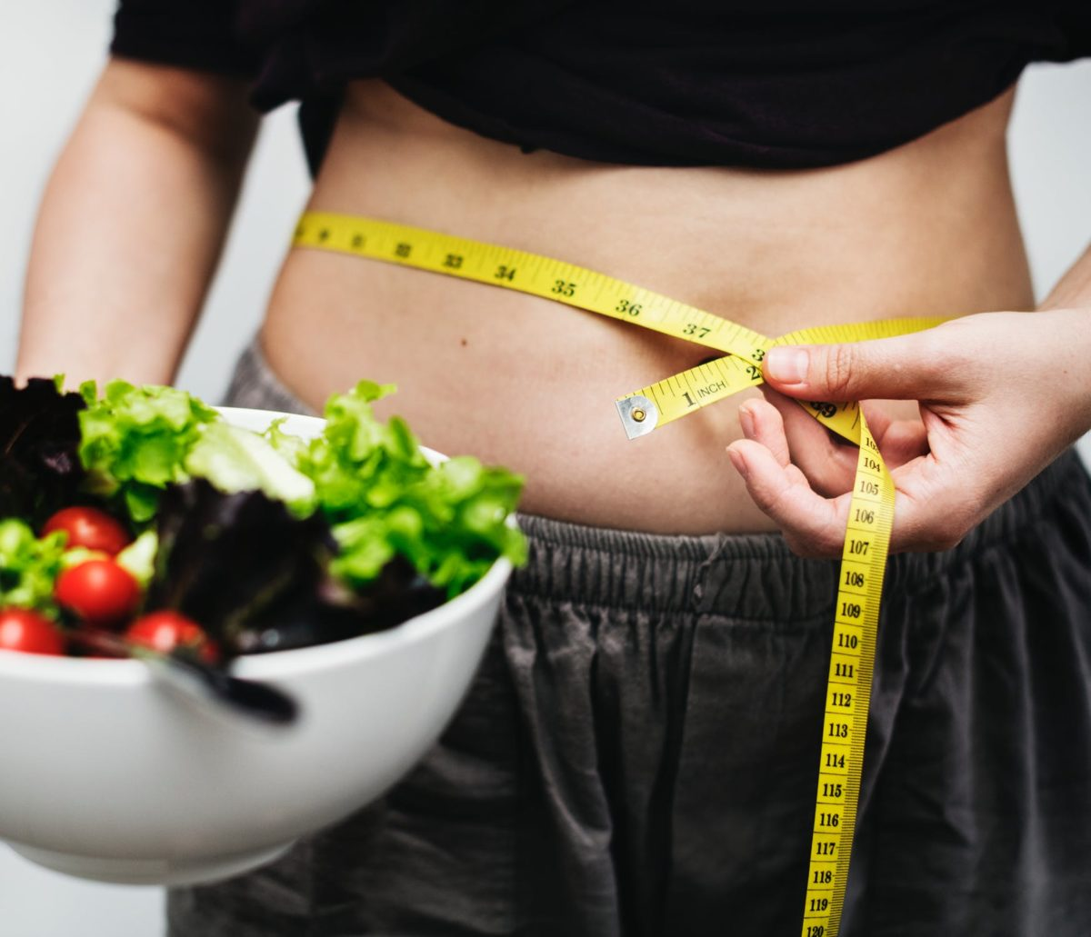 5 Dietary Approaches That Are Used To Prevent and Manage Obesity