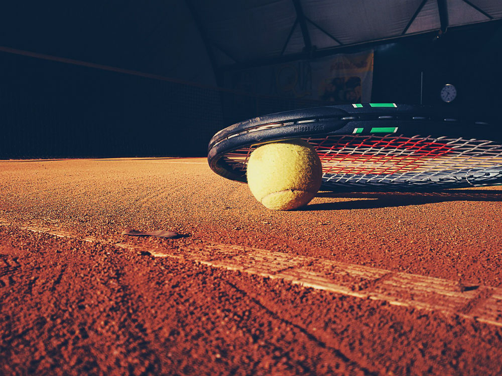 Call yourself a tennis fan? 5 freaky tennis facts you didn't know