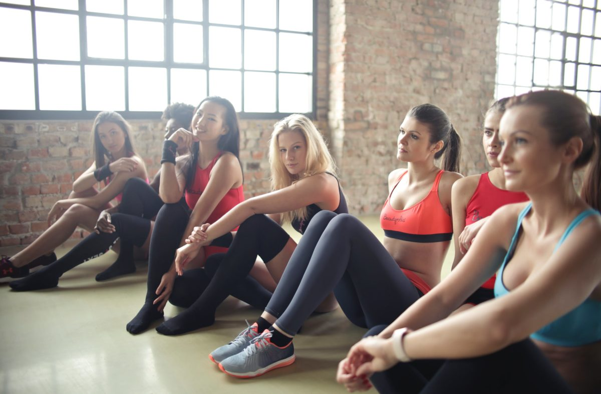 All You Need to Know Before Being a Fitness Instructor