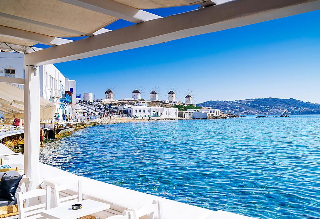 Mykonos Holidays with Kids