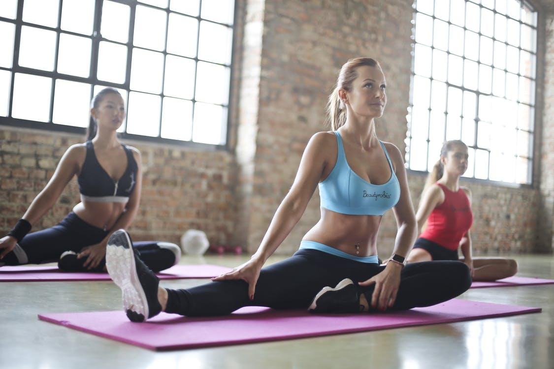 The Immense Benefits Of A Pilates Franchise