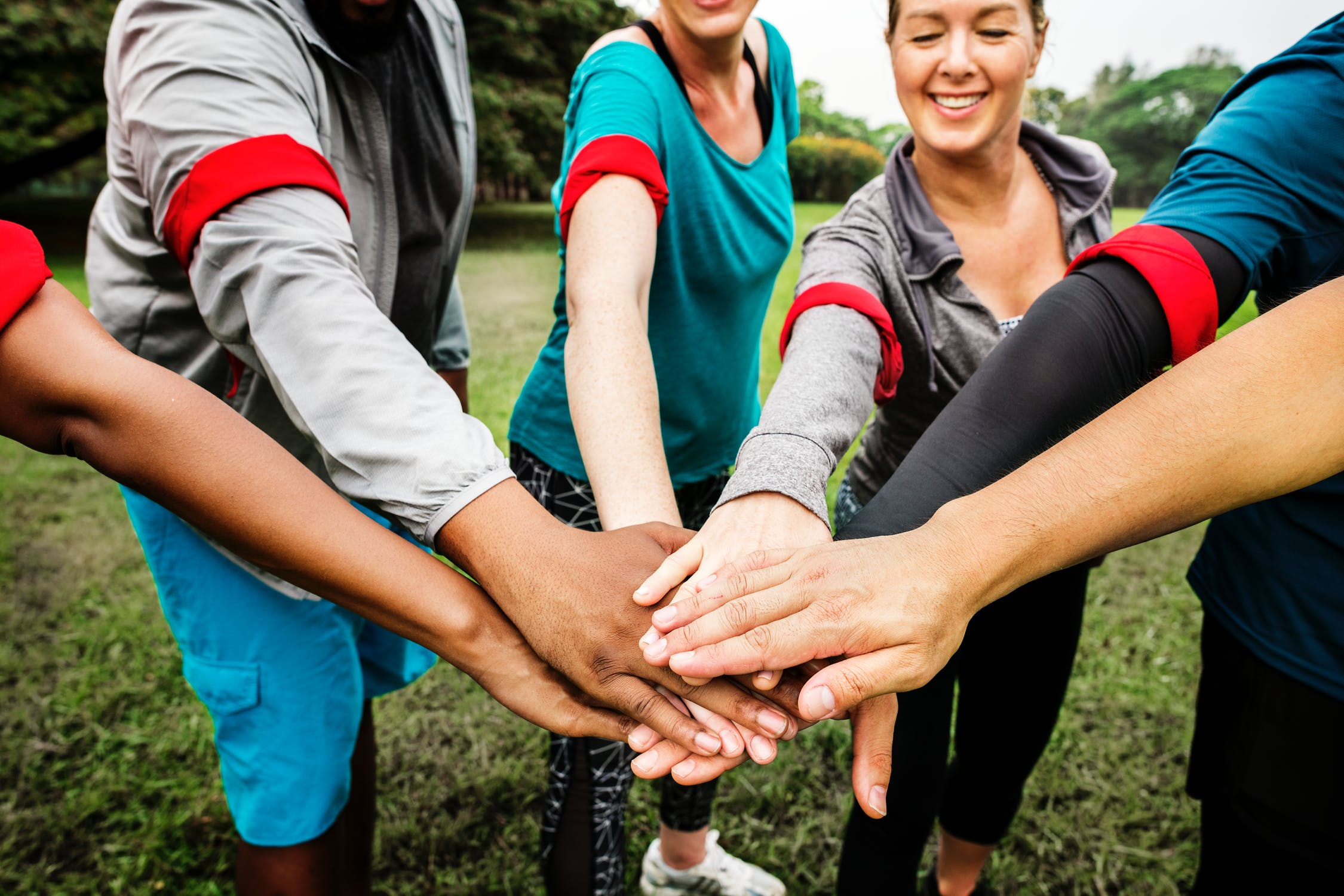 5 Healthy Activities You Can Do Over The Weekend